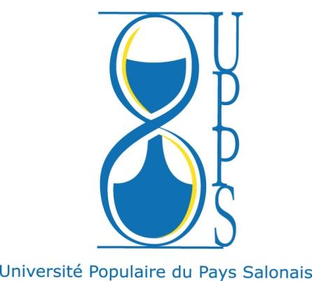 Logo upps